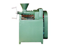 coconut oil extraction machinery