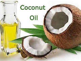 coconut oil extraction