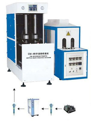 Edible Oil Packing Line
