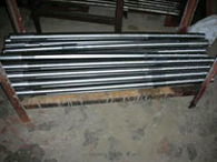 oil extraction machinery parts