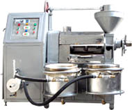 Oil Processing Equipment