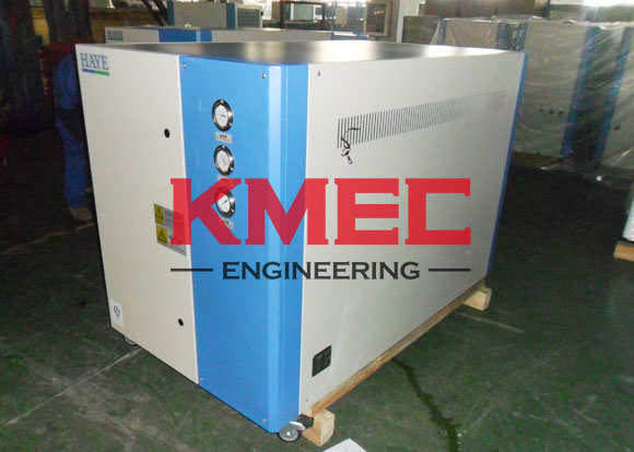 refrigerating unit