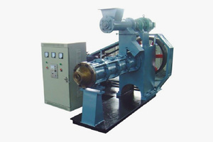 soybean extruder