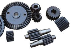 oil pressing plant spares and accessories