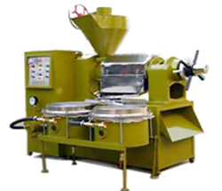 mini cooking oil pressing machinery