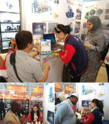 KMEC Attended 123rd Canton Fair and Won Success