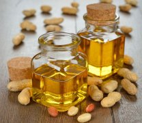 Groundnut Oil Extraction in Nigeria